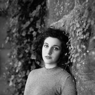 Portrait, Dean Village, Edinburgh