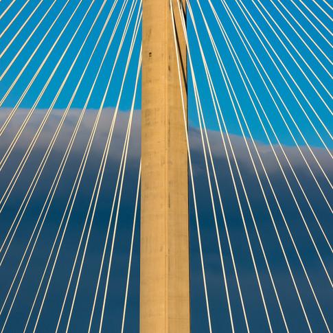 (809) Queensferry Crossing Road Bridge,