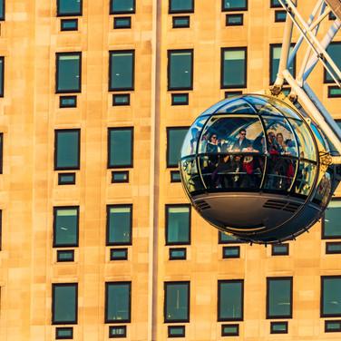 (152) The Coca-Cola London Eye Ferris Wh