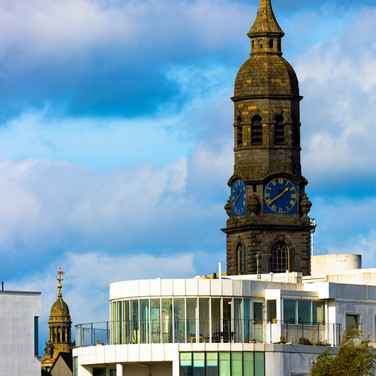 (262) Glasgow Apartments Greendyke Stree