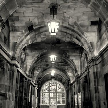 (787) Edinburgh University Medical Schoo