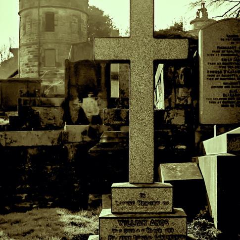 (1239) Cross Commemorating William Amos