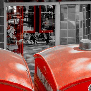 (167) Angus Steak House, Cranbourn Stree