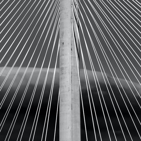 (808) Queensferry Crossing Road Bridge,