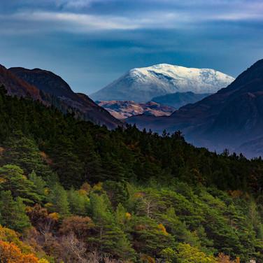 (302) Loch Alsh Viewpoint to Sgurr an Ai