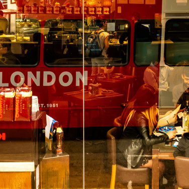 (194) London Restaurant, Westminster, Lo