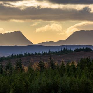 Glen Loyne, Scottish Highlands