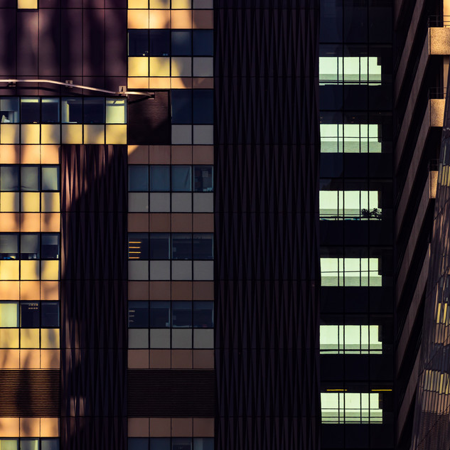 Guy's Hospital & The Shard, Southwark, London