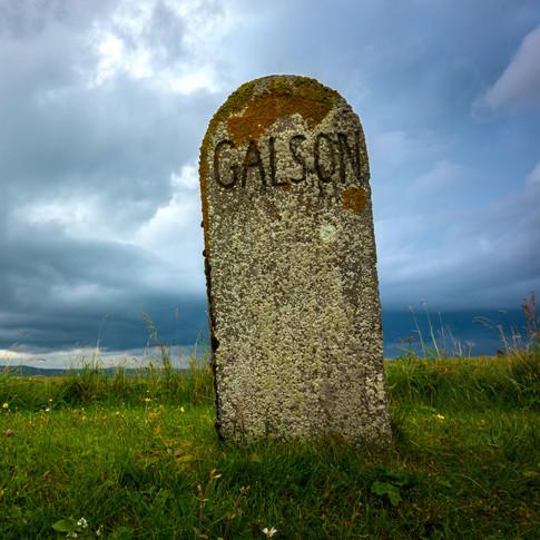 (1515) Gravestone, Tol Mor Commonwealth