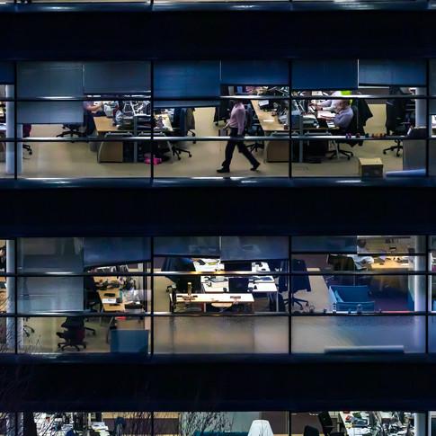 (1373) Baillie Gifford & Co Office, Calt