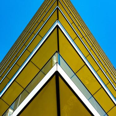(157) Office Development, Modern Archite