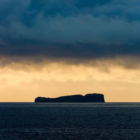 (168) An Garbh Eilean Island from Balnak