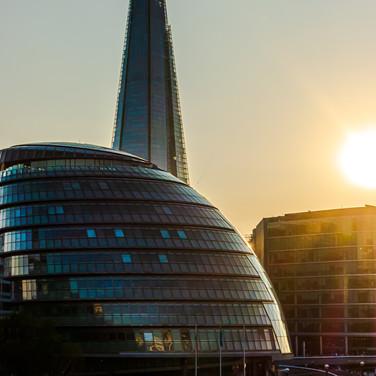 (210) City Hall, Southwark, South Bank,