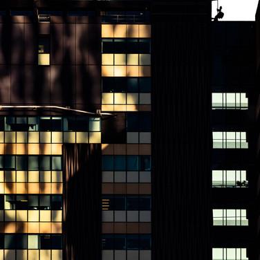 (233) Guy's Hospital, Southwark, London,