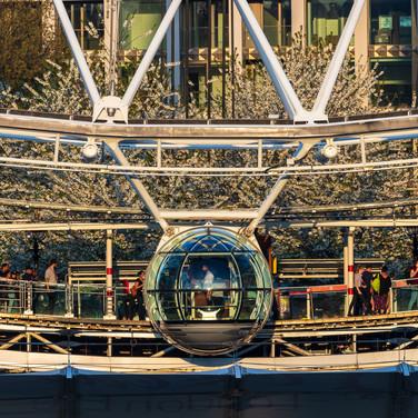 (150) The Coca-Cola London Eye Ferris Wh
