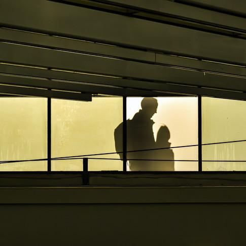 (890) Silhouette, Waverley Centre, Princ