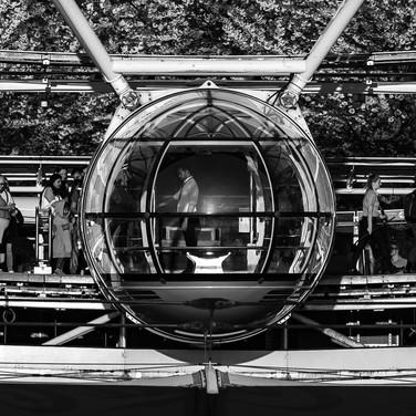 (151) The Coca-Cola London Eye Ferris Wh