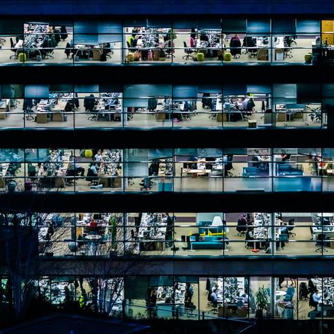 (1372) Baillie Gifford & Co Office Build