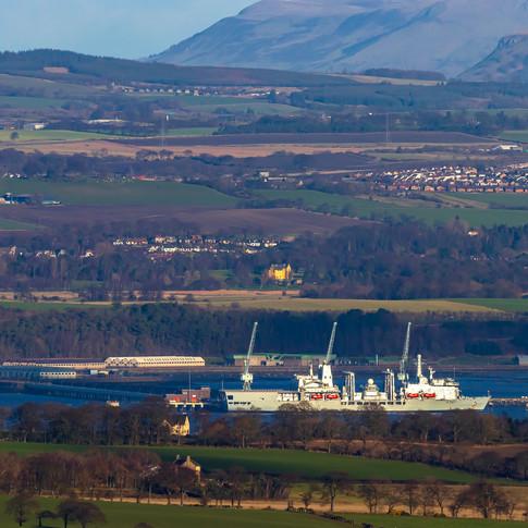 (1479) The Royal Navy Facility, Ironmill