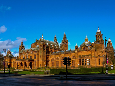 Glasgow, Scotland - My 25 Favourite, Must-See, Places
