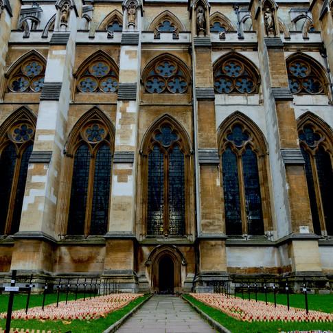 (1257) The Royal British Legion's Field