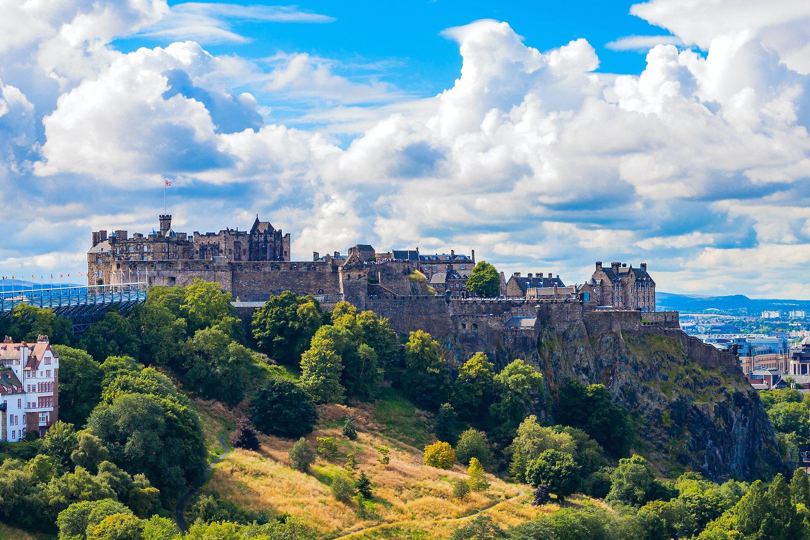 Website Header Edinburgh Castle and Princes Street Gardens, Scotland.jpg