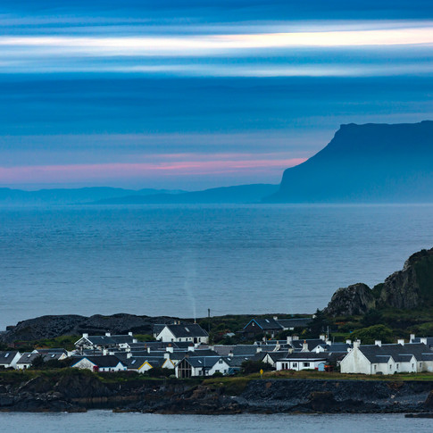 (213) Easdale Island to the Isle of Mull