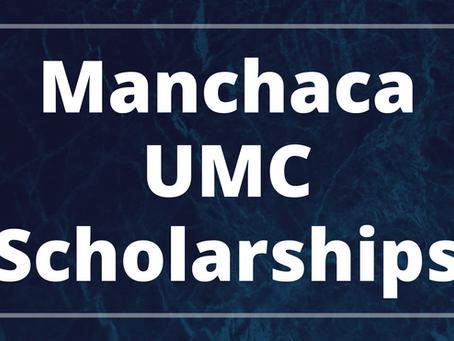 MUMC Scholarships