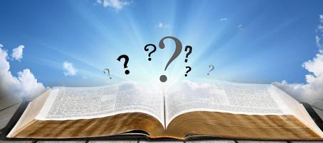 Bible Basics 5