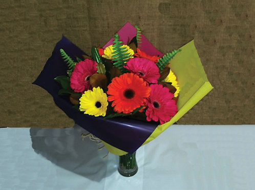 Large Gerbera Bouquet