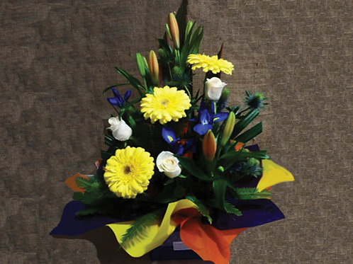 Medium Mixed Arrangement