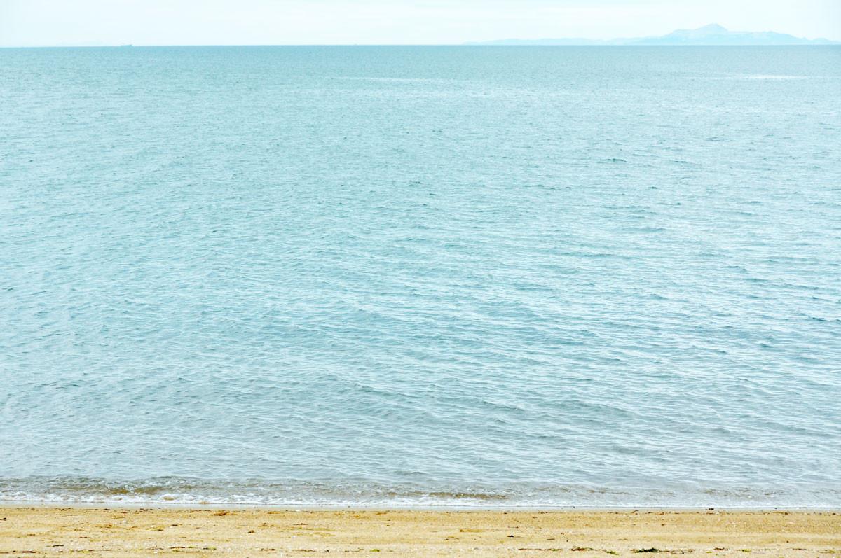 瀬戸内海・錦海湾