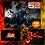 Thumbnail: MHILL + Performance Studios Halloween Editiion Fashion Sneaker