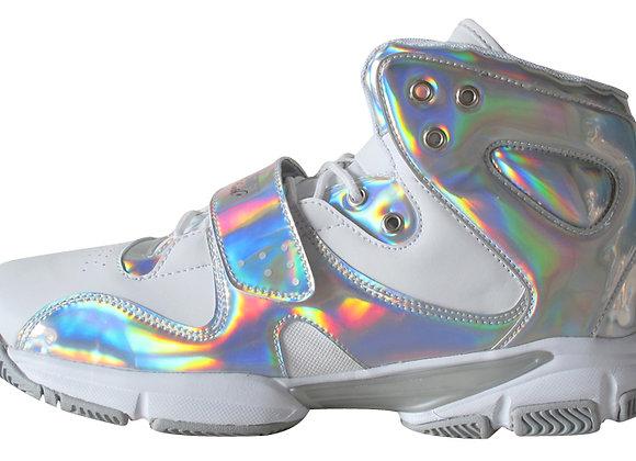 Basketball Shoe - PHIL HEATH Platinum