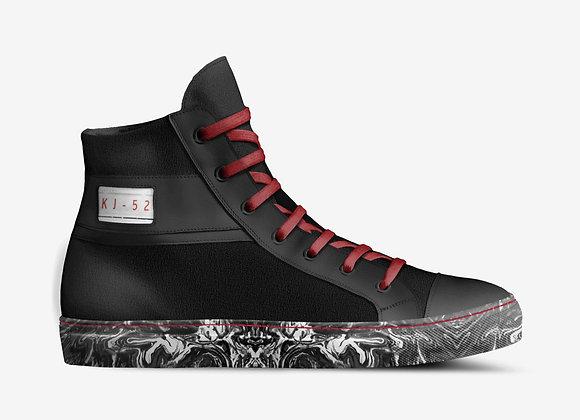 """MHill + KJ-52 """"Jonah"""" Fashion Sneaker"""