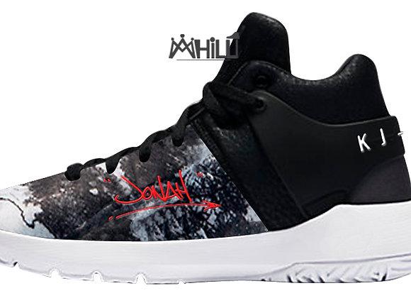 """MHill + KJ-52 """"Jonah"""" Running shoe"""