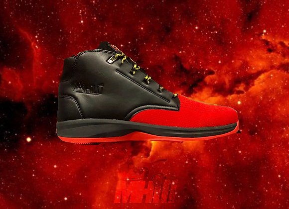 """MHill Basketball 2.0  """"50"""" Colorway"""