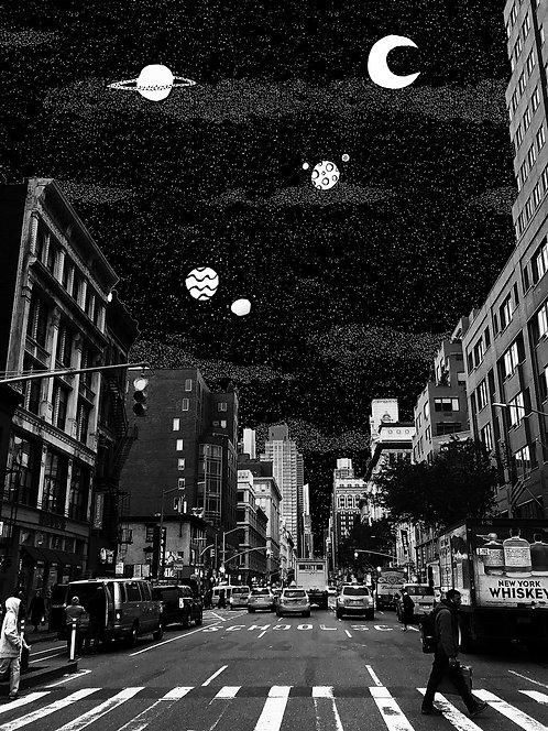 New York Whiskey