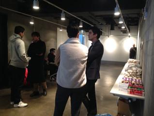 Startup Grind Seoul 참관