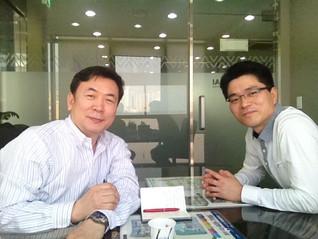 특허기술상용화 플랫폼 - 김유신대표와 함께