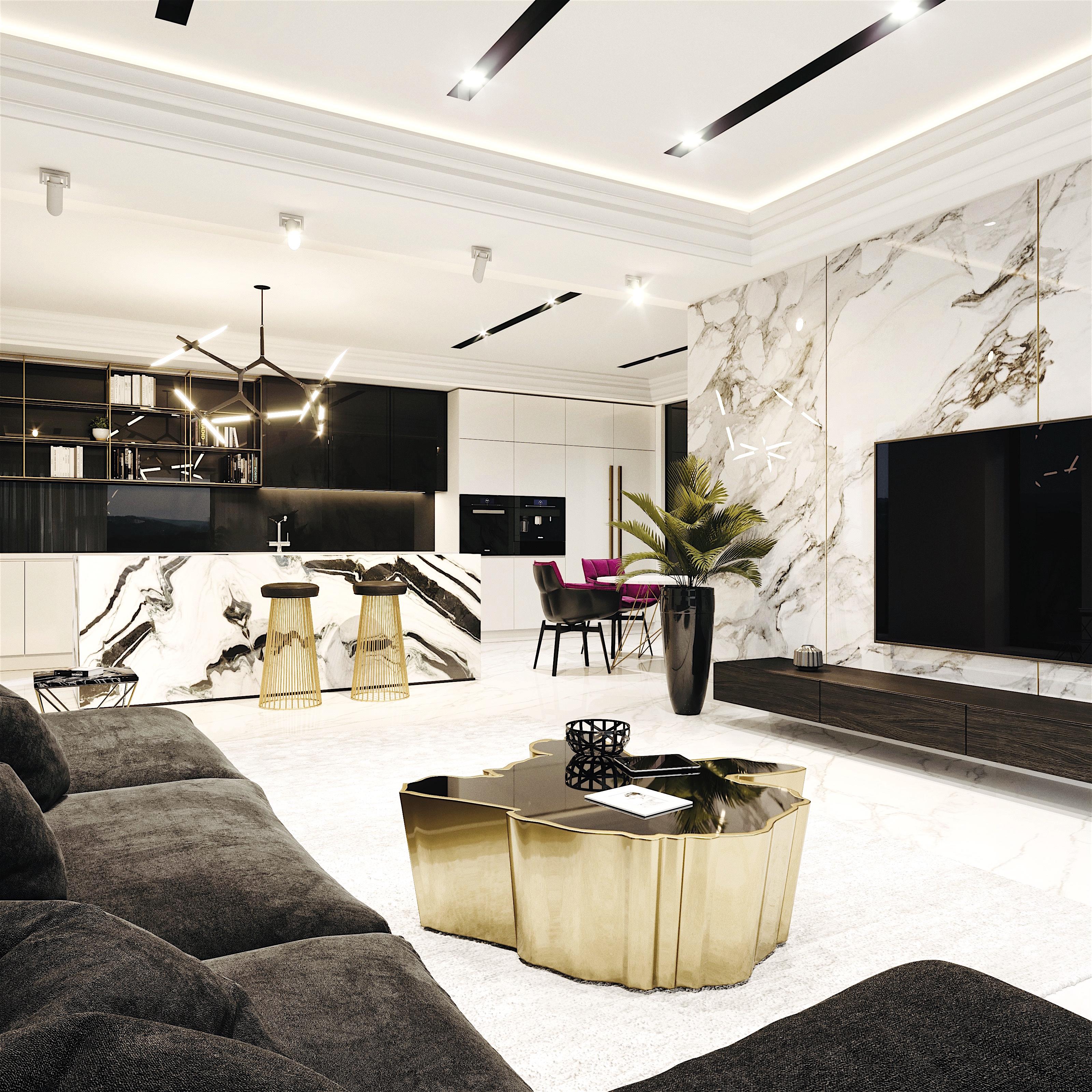 apartment 2a jelenovic design