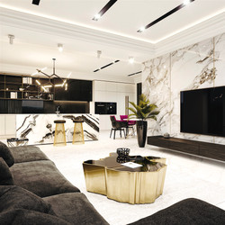 apartment 2a jelenovic design
