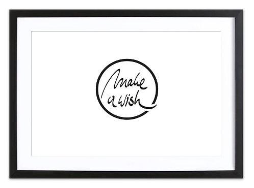 make a wish - dein ganz persönliches Unikat