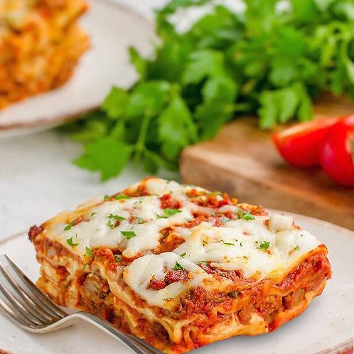 :Beef Lasagna