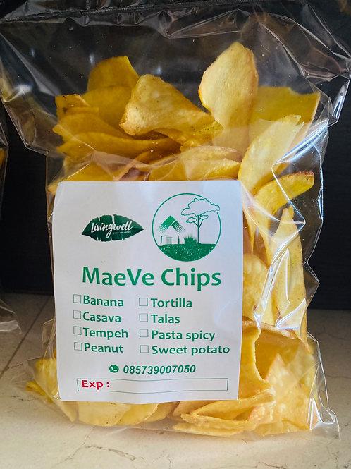 : Cassava Chips