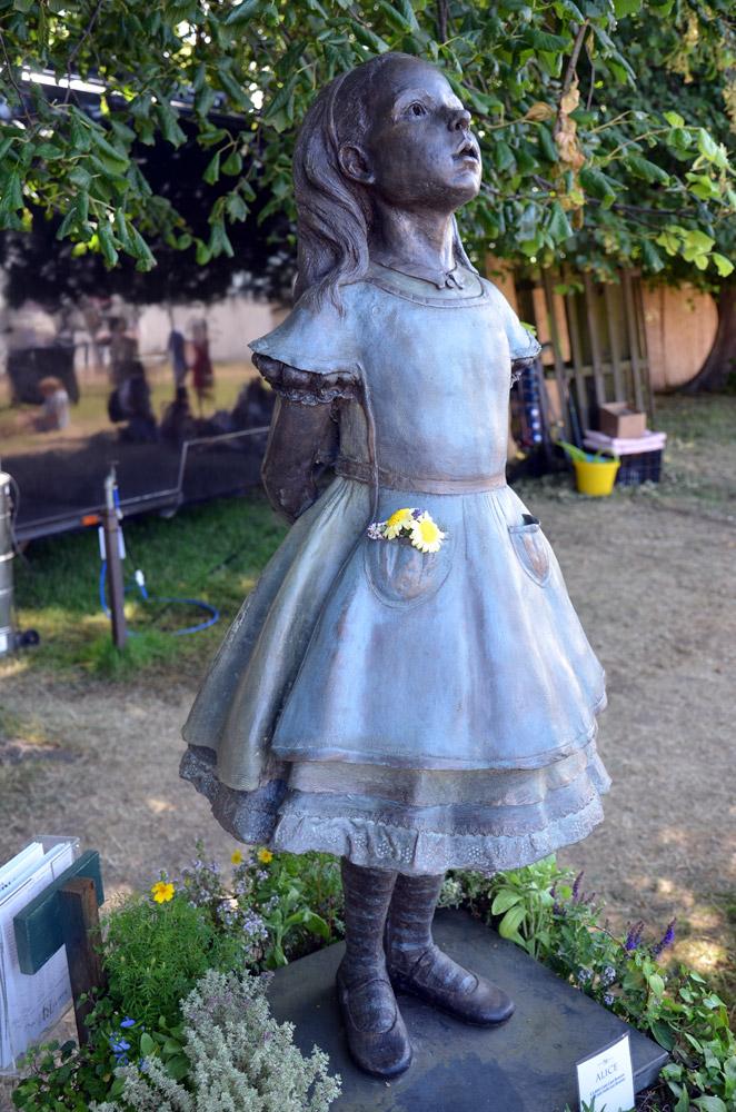 Alice patsas