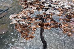 Metallinen vesiaihe