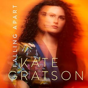 Kate Gratson_single_Falling Apart