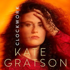 Kate Gratson_single_Clockwork