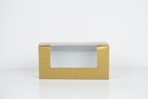 4.5 x 8.5 x 3 Pre-Formed Box